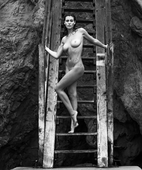 Alejandra Guilmant NUDE & Topless Photos Collection 90