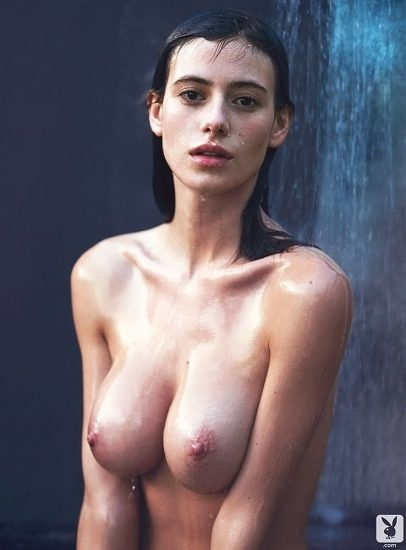 Alejandra Guilmant nude breasts