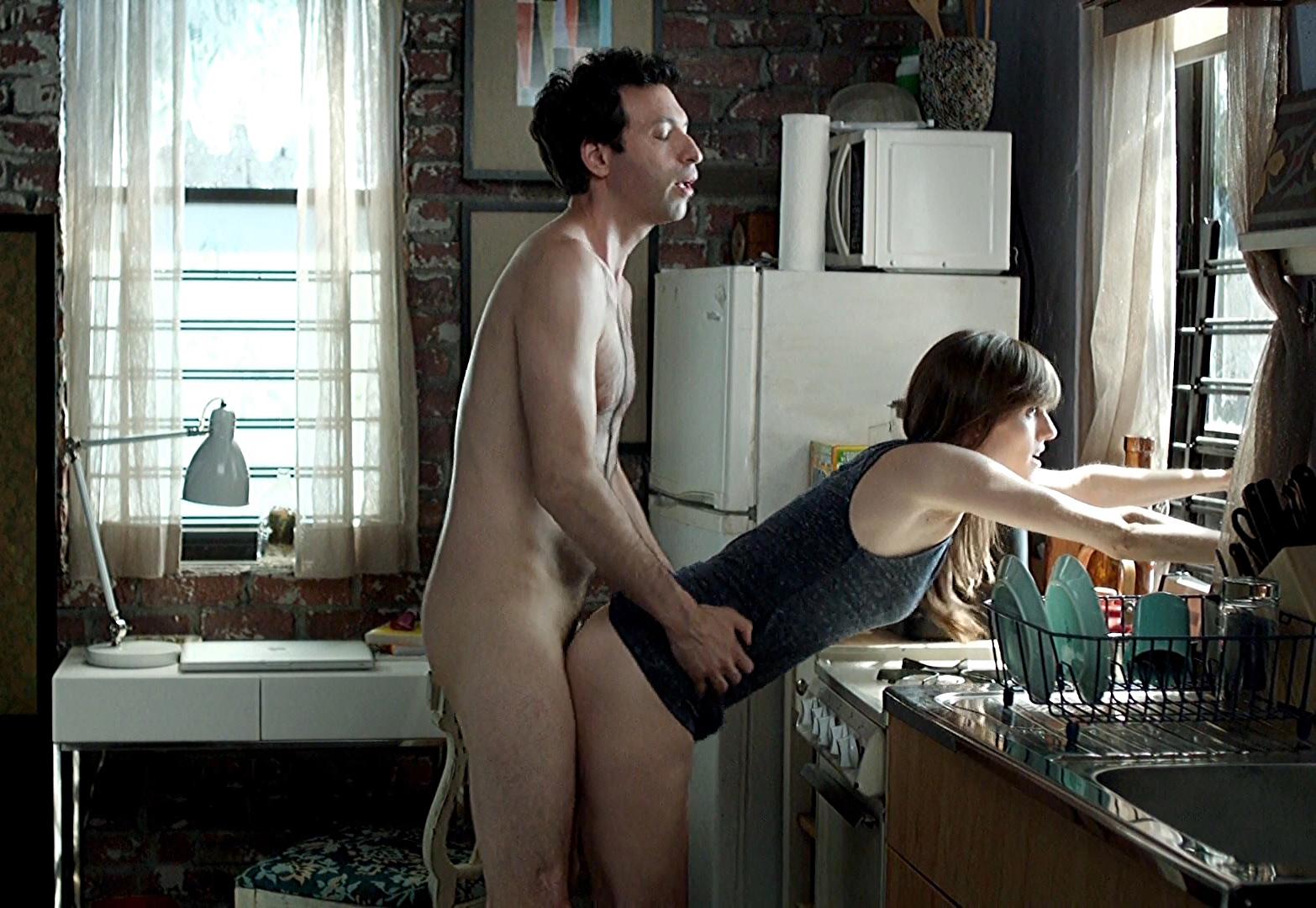 100 Photos of Allison Williams Nude