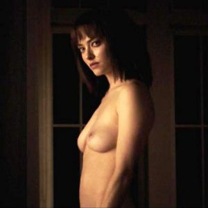 Amanda Seyfried Topless Scene From 'Anon' Movie