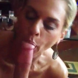 Actress Carolina Dieckmann Blowjob Porn Video Leaked