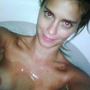 Carolina Dieckmann Nudes Leaked from her iCloud
