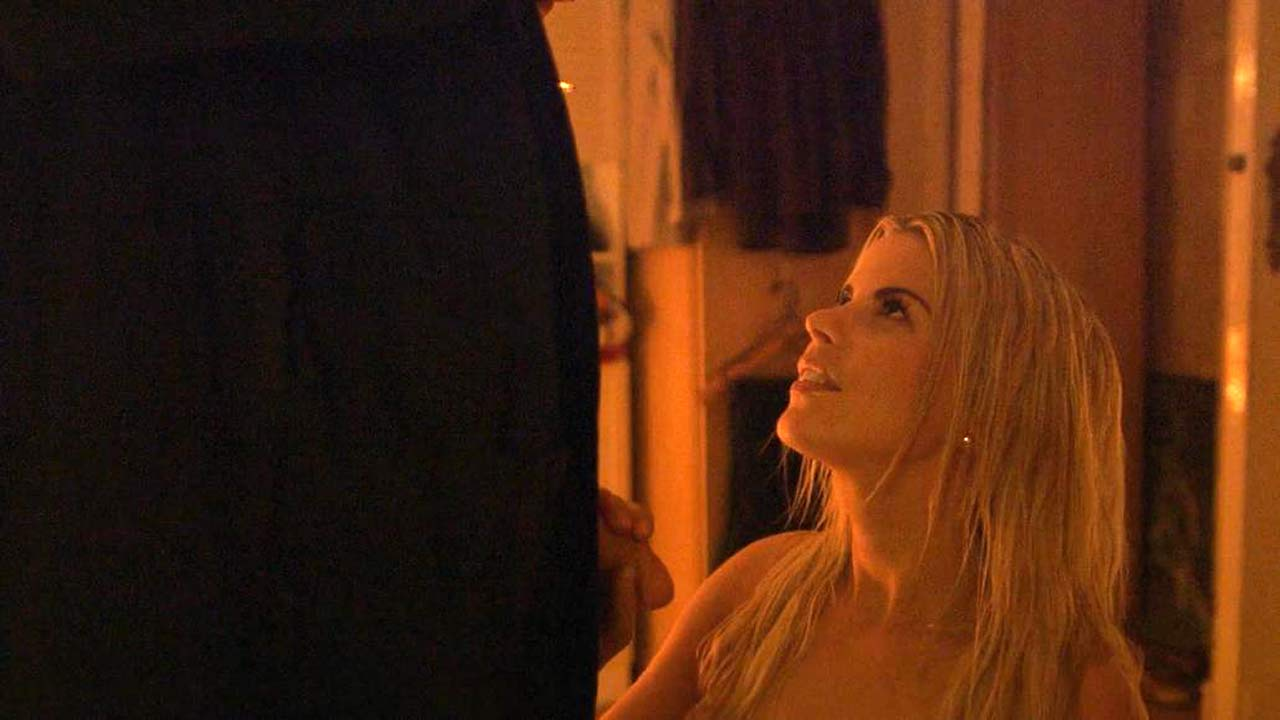 Jenny edner nackt