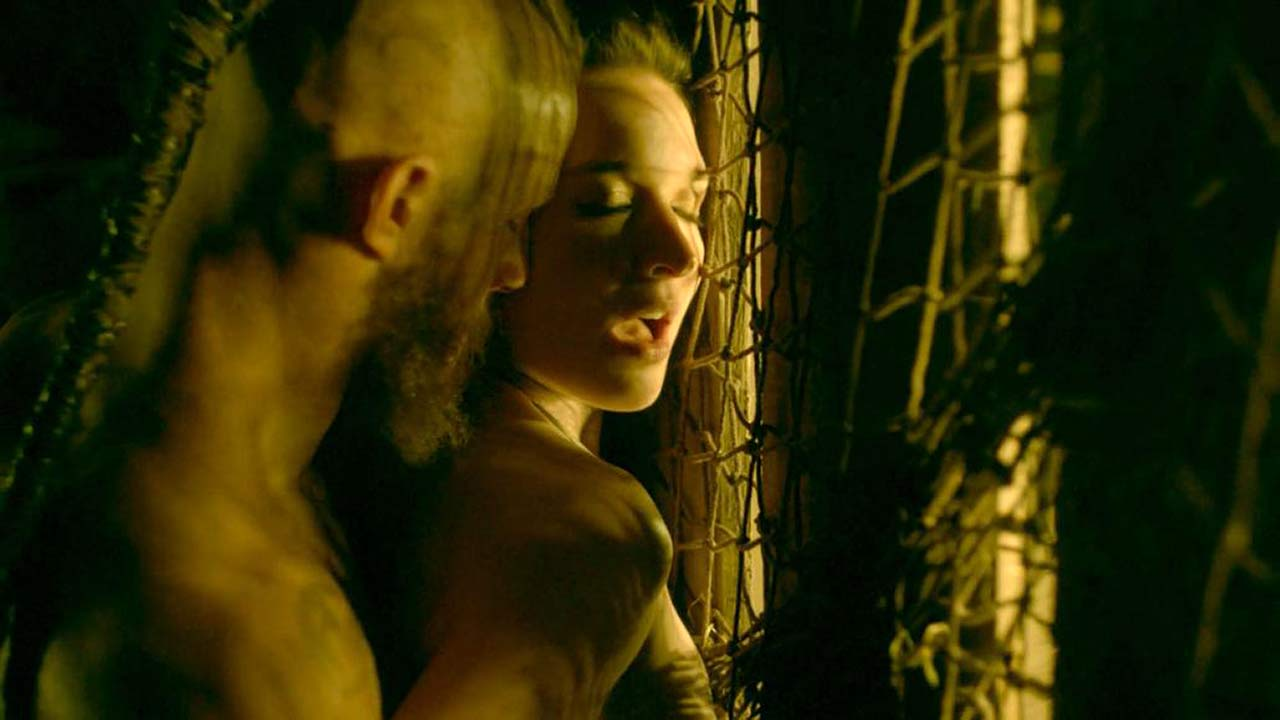 Josefin asplund nude sex scene from vikings series naked (42 pictures)