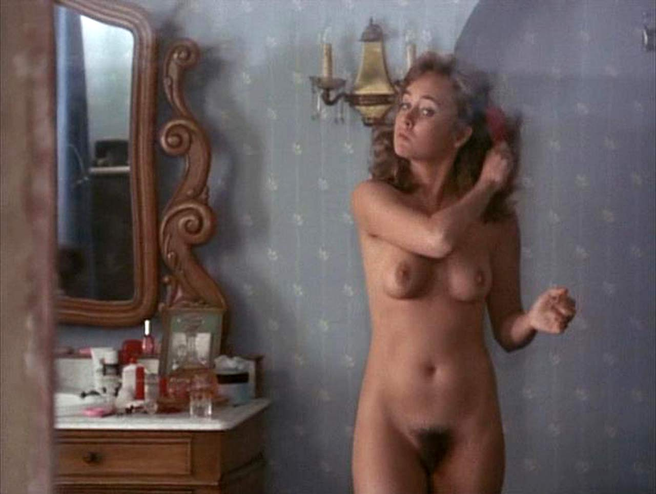 nude Lysette anthony