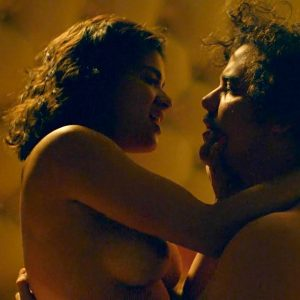 Paulina Gaitan Intensive Sex In Narcos Series