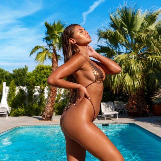Sofia Jamora Nude & Topless LEAKED Images 81