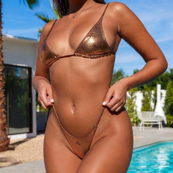Sofia Jamora Nude & Topless LEAKED Images 91