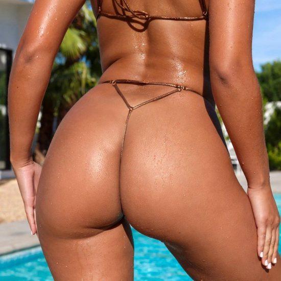 Sofia Jamora Nude & Topless LEAKED Images 82