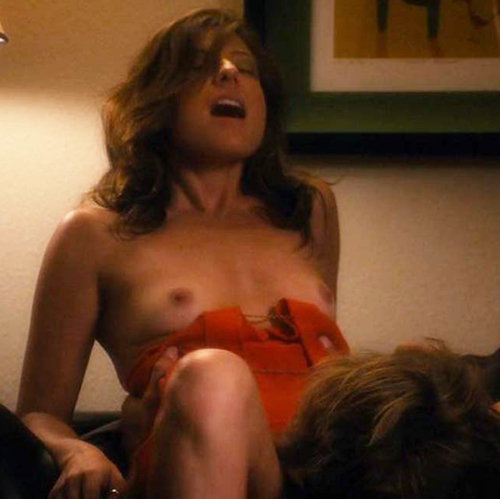 nude Diane farr