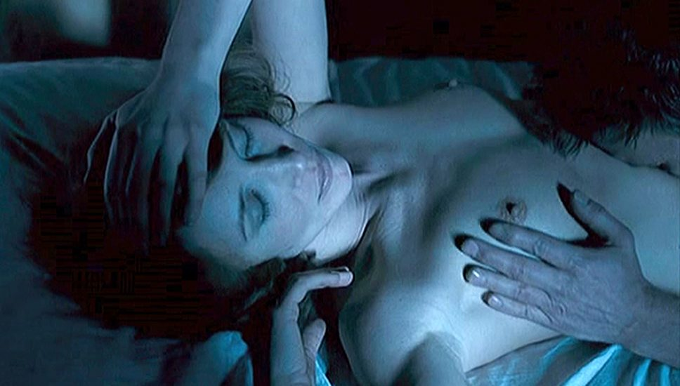 Vera Farmiga Nude Sex Scene From InTranzit Movie