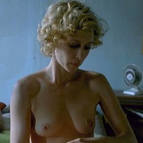 Vera Farmiga Nude Boobs And Sex In Never Forever Movie