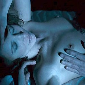 Vera Farmiga Nude Sex Scene From In Tranzit Movie