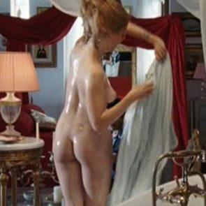 Violante Placido Nude Boobs And Butt In Moana Movie
