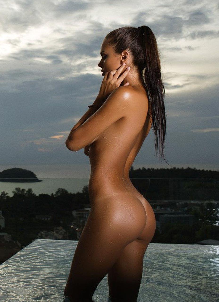 Viki Odintcova Nude
