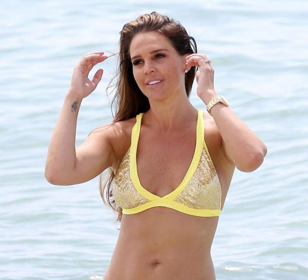 Danielle Lloyd Nude Pics and Sex Tape [2021 New Pics] 53