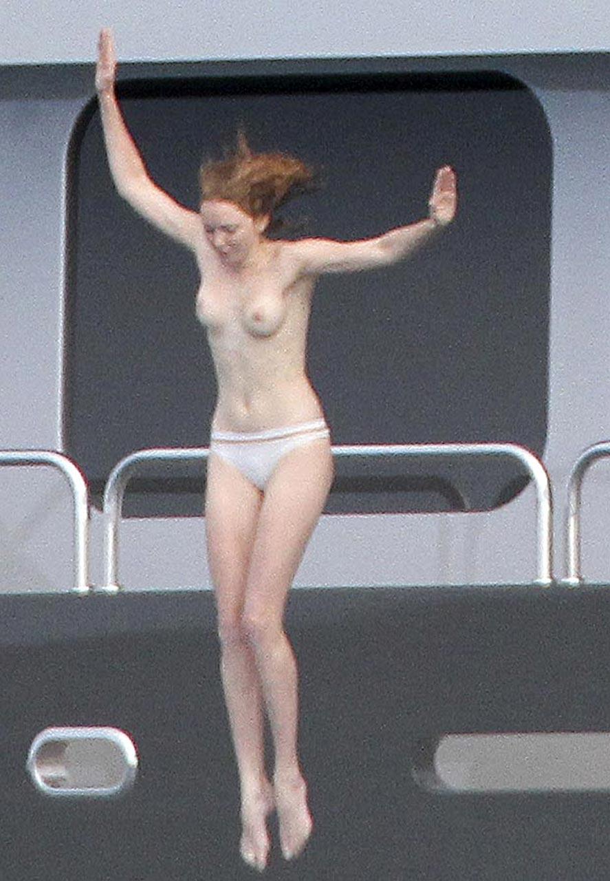 cole bikini Lily