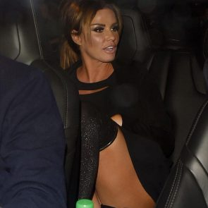 Katie Price Nude in Leaked Sex Tape and Photos 19