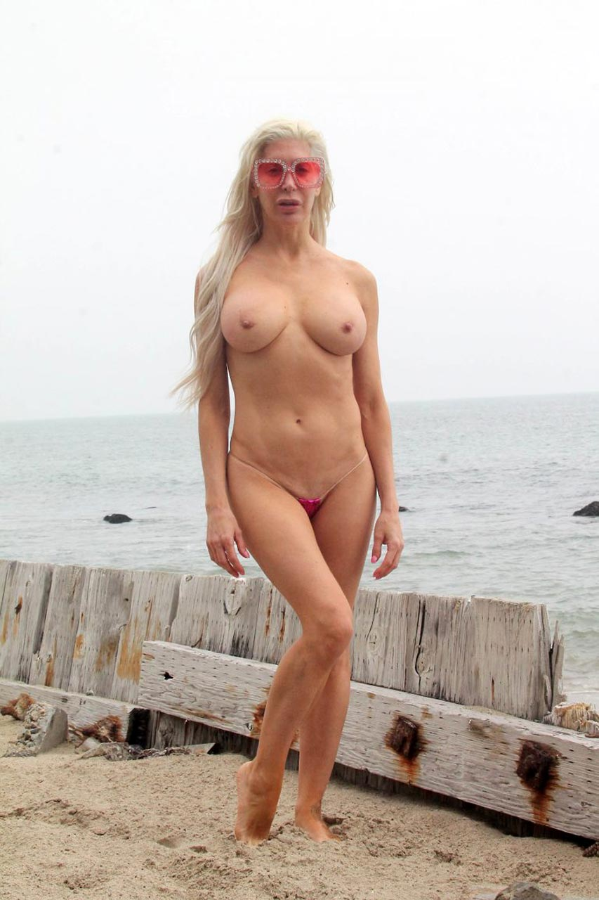 Angeligue morgan nude