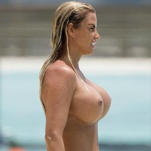 Katie Price Nude in Leaked Sex Tape and Photos 7