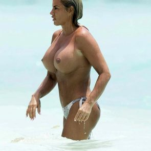 Katie Price Nude in Leaked Sex Tape and Photos 3