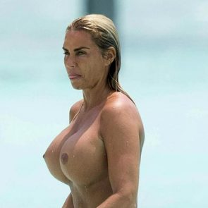 Katie Price Nude in Leaked Sex Tape and Photos 9
