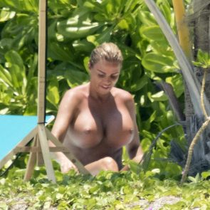 Katie Price Nude in Leaked Sex Tape and Photos 11