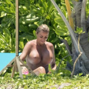Katie Price Nude in Leaked Sex Tape and Photos 12