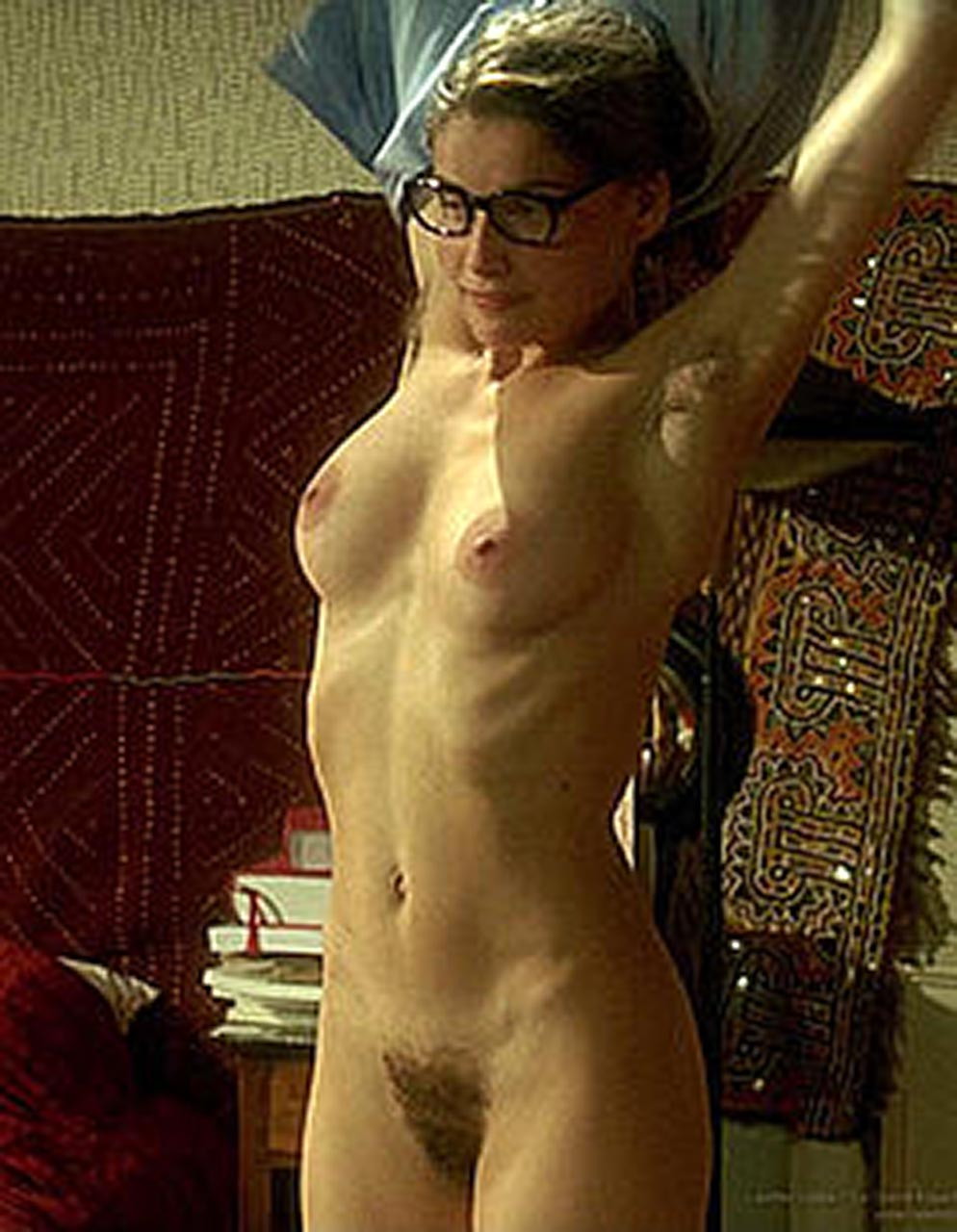 Nude photos of laetitia casta