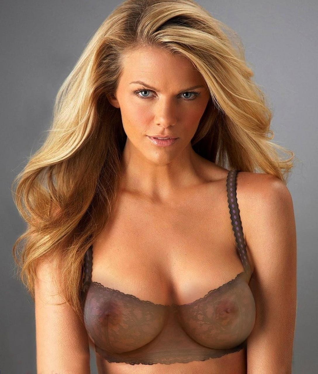Brookelyn Naked brooklyn decker nude pics & sex scenes compilation - scandal