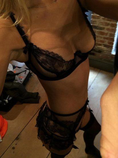 Danielle Knudson leaked