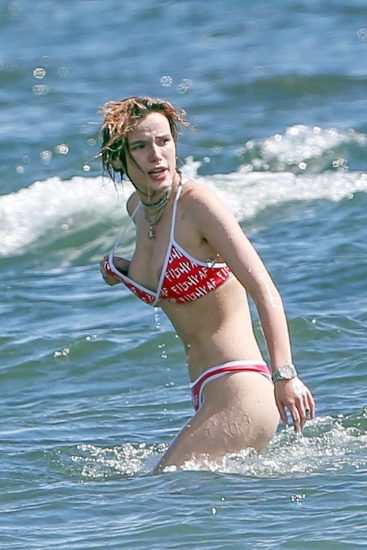 Bella Thorne Nude LEAKED Pics and Porn Video 2020 UPDATE! 99
