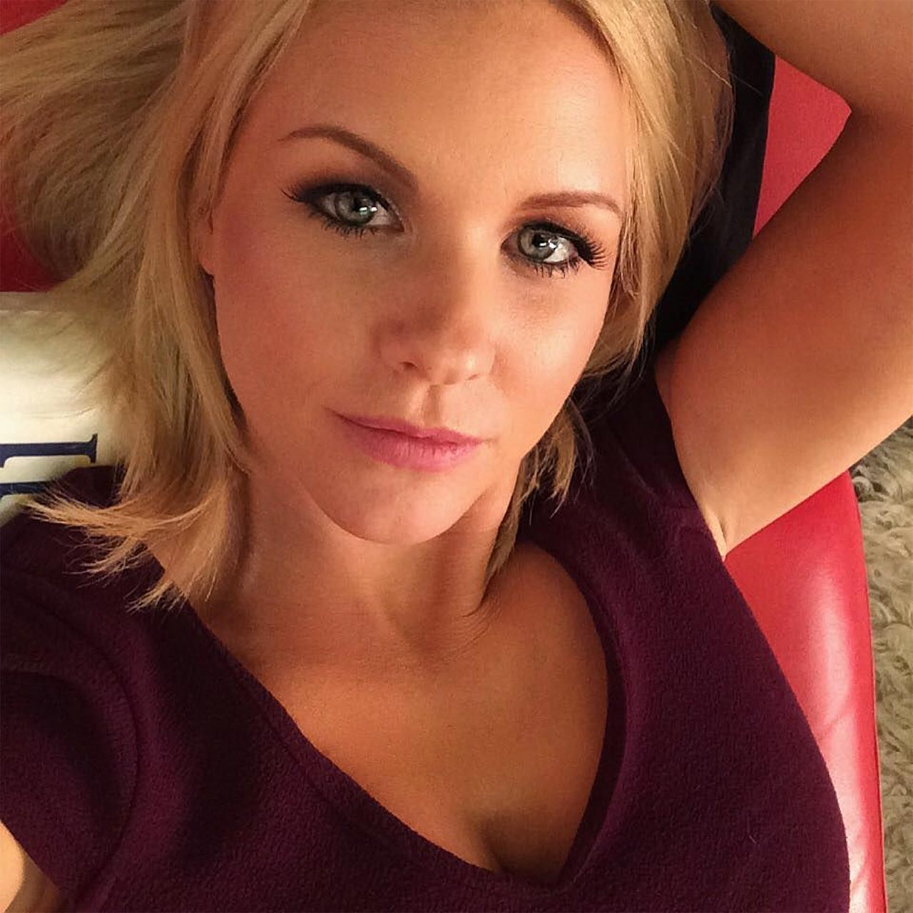 Carrie Keagan Nude Boobs on Topless Photos ! - Scandal Planet