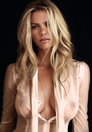 Naked brookelyn Brooke Lynette
