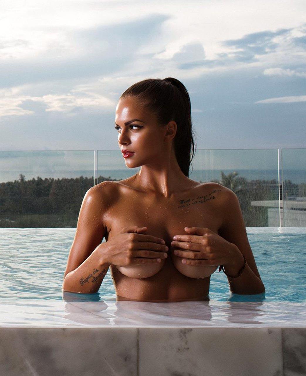 Hot Panties Julia Kovalchuk  nude (71 foto), YouTube, butt