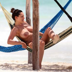 Kelly brooks naked