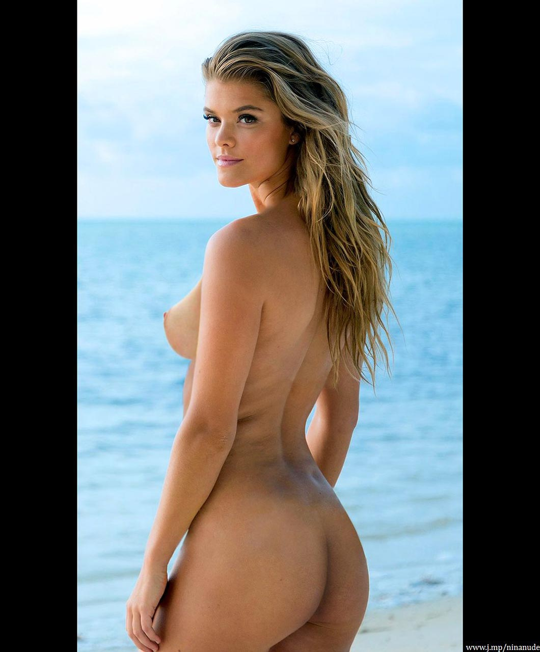 Nude Nina Agdal nude photos 2019
