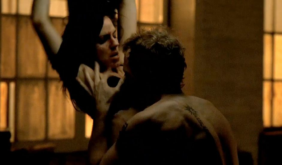 Lost girl sex scenes final