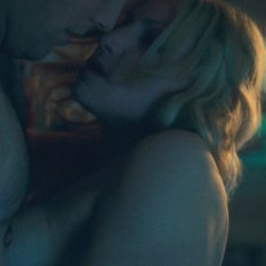 Ari Graynor Nude Sex Scene In I'm Dying Up Here Series