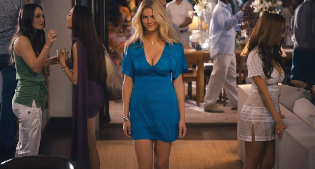 Compilation of brooklyn decker sexy scenes from just go with it nude (84 pic)