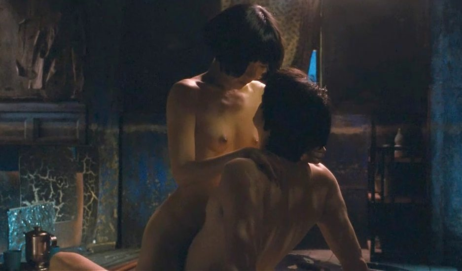 Doona bae pointed nipples in cloud atlas scandalplanetcom - 3 part 4
