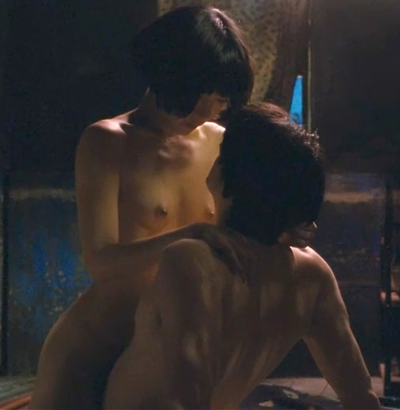 Doona bae pointed nipples in cloud atlas scandalplanetcom - 3 part 3