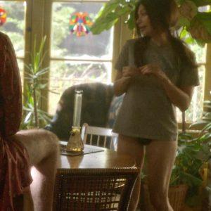Congratulate, ginger gonzaga nude sex scene