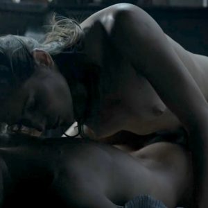 Ivana Milicevic Intensive Sex From Banshee Series