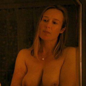 Jennifer ehle naked