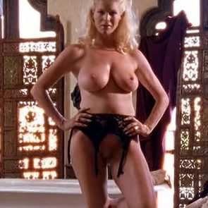 Kim dawson sex scene