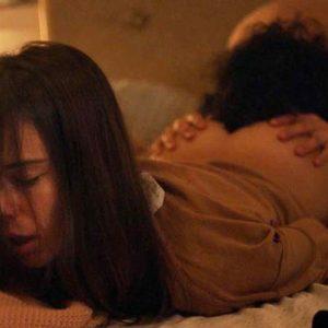 Laia Costa & Alia Shawkat Lesbian Oral Sex in 'Duck Butter'