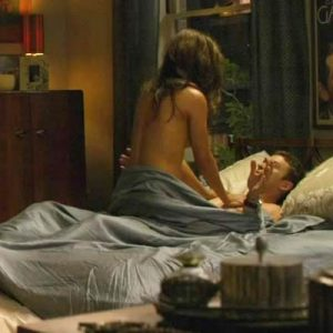 First Mila Kunis Sex Scene from 'Friends with Benefits'