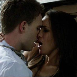 Meghan Markle sex scene