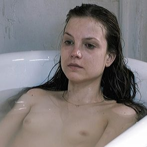 Sylvia Hoeks Nude Boobs And Butt In The Best Offer Movie